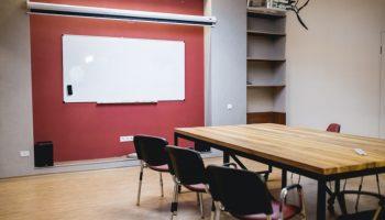Лучшие места для тренингов в Украине • 2021 • RoomRoom 15