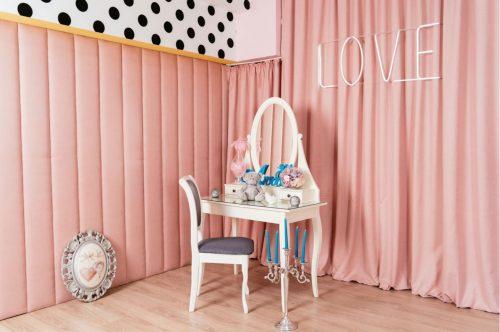 Fifties - фотостудия в стиле поп-арт с 3 залами • 2021 • RoomRoom 1
