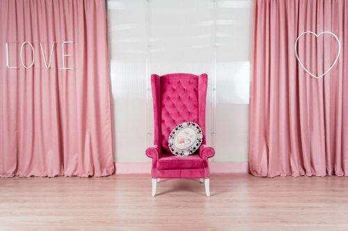 Fifties - фотостудия в стиле поп-арт с 3 залами • 2021 • RoomRoom 11