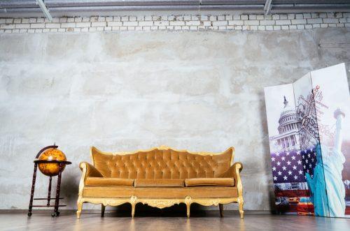 Fifties - фотостудия в стиле поп-арт с 3 залами • 2021 • RoomRoom 7