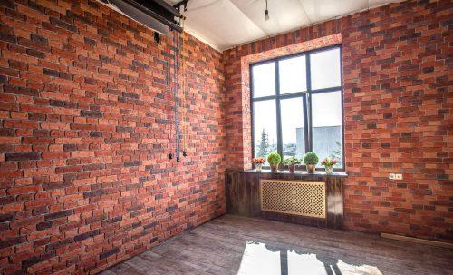 Weekend - небольшая светлая фотостудия в Харькове • 2021 • RoomRoom 6