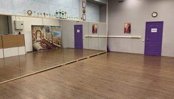 Лучшие креативные пространства Украины • 2021 • RoomRoom 22