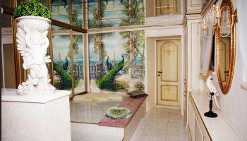 Аренда открытой площадки в Харькове почасово • 2021 • RoomRoom 1