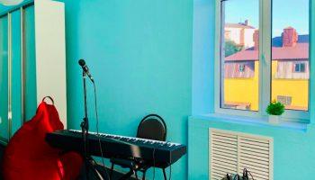 Лучшие креативные пространства Украины • 2021 • RoomRoom 18