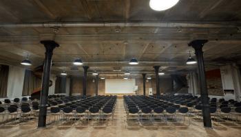Лучшие места для проведения презентации книг в Украине • 2021 • RoomRoom 7