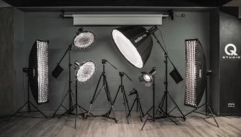 Аренда видеостудий для видеосъемки почасово • 2020 • RoomRoom
