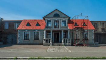 Аренда открытых площадок в Украине почасово • 2021 • RoomRoom 11