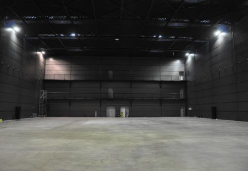 FilmUA Studio - 8 павильонов профессиональной киностудии • 2021 • RoomRoom 15