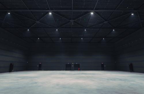 FilmUA Studio - 8 павильонов профессиональной киностудии • 2021 • RoomRoom 2