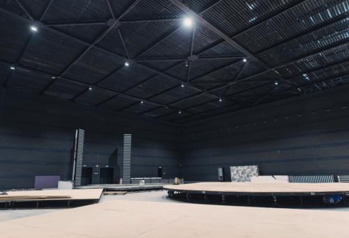 FilmUA Studio - 8 павильонов профессиональной киностудии • 2021 • RoomRoom 1