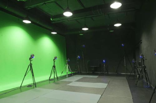 FilmUA Studio - 8 павильонов профессиональной киностудии • 2021 • RoomRoom 13