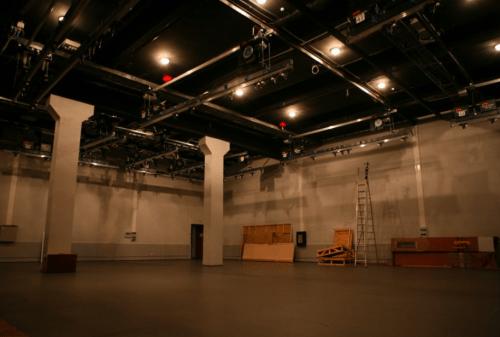 FilmUA Studio - 8 павильонов профессиональной киностудии • 2021 • RoomRoom 11