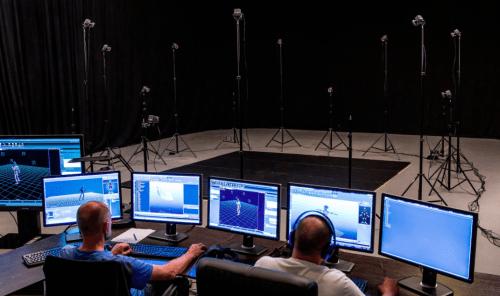 FilmUA Studio - 8 павильонов профессиональной киностудии • 2021 • RoomRoom 6