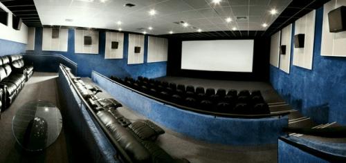 FilmUA Studio - 8 павильонов профессиональной киностудии • 2021 • RoomRoom 7