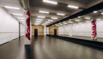 Аренда пространств на Печерске в Киеве • 2021 • RoomRoom 13