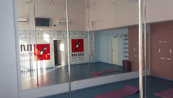 Лучшие места для танцев на пилоне в Украине • 2021 • RoomRoom 10