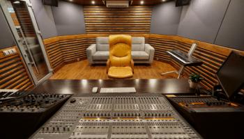 Лучшие места для записи инструментов в Украине • 2021 • RoomRoom 15
