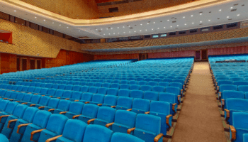 Аренда концертных залов в Украине почасово • 2021 • RoomRoom 15