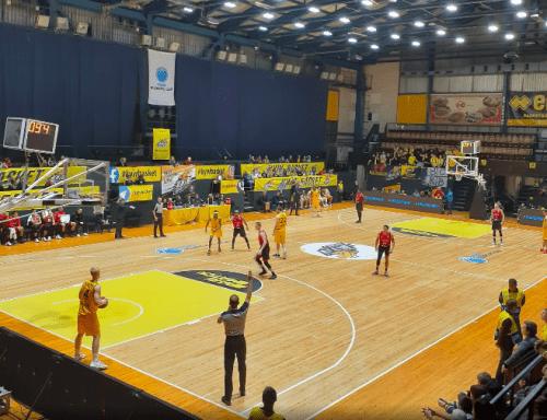 Венето Sport - 2 профессиональных спортивных зала на Соломенке • 2021 • RoomRoom 2