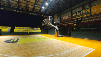 Аренда баскетбольного зала в Украине почасово • 2021 • RoomRoom 5