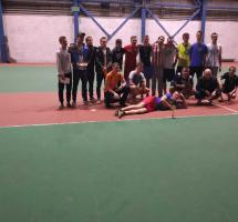 Венето Sport 5
