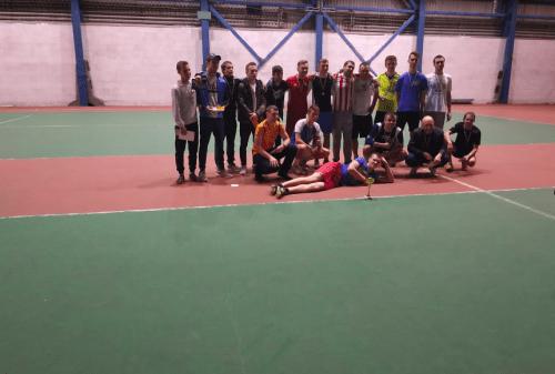 Венето Sport - 2 профессиональных спортивных зала на Соломенке • 2021 • RoomRoom 5