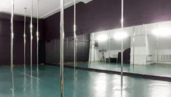 Лучшие места для танцев на пилоне в Украине • 2021 • RoomRoom 2