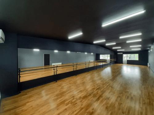 Svoi Arena - современный спортивный комплекс • 2021 • RoomRoom 10