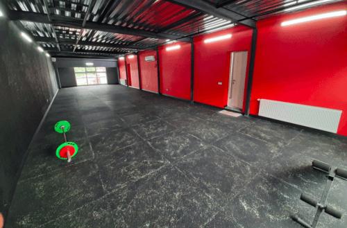 Svoi Arena - современный спортивный комплекс • 2021 • RoomRoom 9