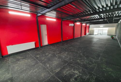 Svoi Arena - современный спортивный комплекс • 2021 • RoomRoom 8