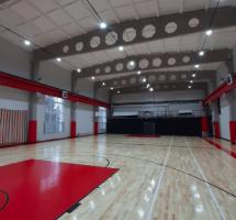 Svoi Arena спортивный зал