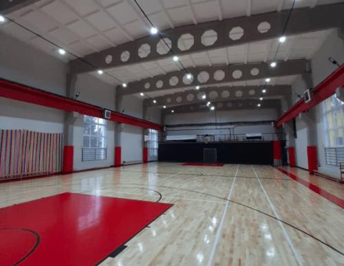 Svoi Arena - современный спортивный комплекс • 2021 • RoomRoom 6