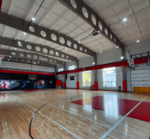 Svoi Arena спортзал киев 2