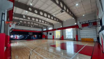 Аренда баскетбольного зала в Украине почасово • 2021 • RoomRoom 4