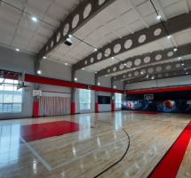 Svoi Arena спортзал киев