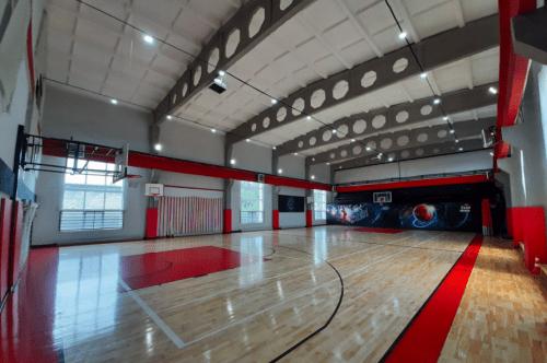 Svoi Arena - современный спортивный комплекс • 2021 • RoomRoom 5