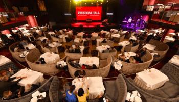 Аренда концертных залов • 2020 • RoomRoom