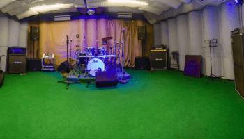 Лучшие места для записи чистого звука в Украине • 2021 • RoomRoom 17