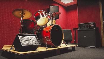 Лучшие места для записи чистого звука в Украине • 2021 • RoomRoom 8
