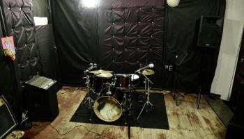 Лучшие места для записи чистого звука в Украине • 2021 • RoomRoom 6