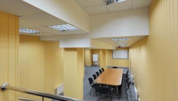 Аренда пространств возле метро Лыбедская в Киеве • 2021 • RoomRoom 4