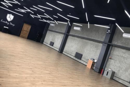 Lucky Step 2 - танцевальное лофт пространство • 2021 • RoomRoom 2