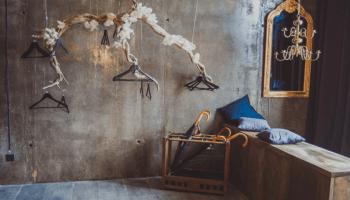 Аренда фотостудий в Киеве почасово • 2021 • RoomRoom 12