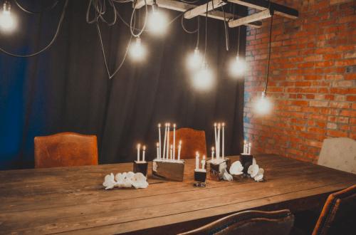 Flora Hub - лофтовое пространство с уникальным декором • 2021 • RoomRoom 9