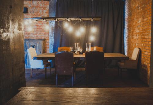 Flora Hub - лофтовое пространство с уникальным декором • 2021 • RoomRoom 8