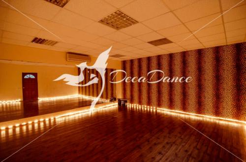 Deca Dance 2 - танцевальные залы на Крещатике • 2021 • RoomRoom 2