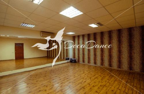Deca Dance 2 - танцевальные залы на Крещатике • 2021 • RoomRoom 1