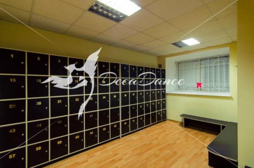 Deca Dance 2 - танцевальные залы на Крещатике • 2021 • RoomRoom 5