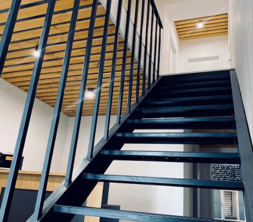 Darts Space - танцевальная студия в стиле лофт на Подоле • 2021 • RoomRoom 7