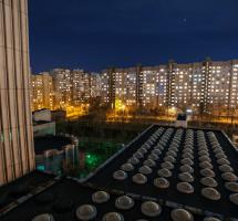 билиотека вернадского киев крыша